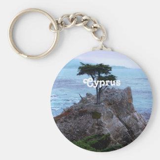 Cyprus Key Ring