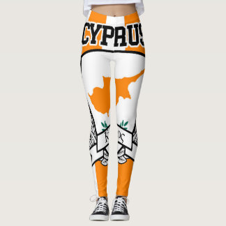 Cyprus Leggings