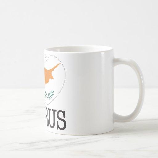 Cyprus Love v2 Mug