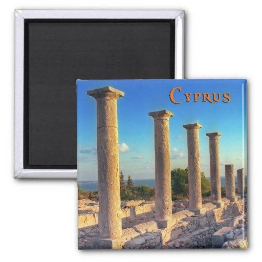 Cyprus Fridge Magnet