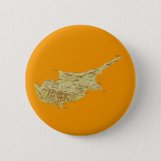 Cyprus Map Button
