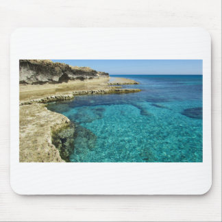 Cyprus Mouse Mat