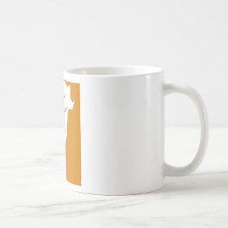 CYPRUS NATIONAL RAM COFFEE MUG
