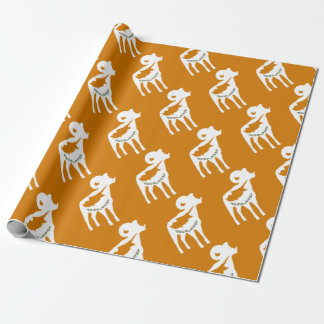CYPRUS NATIONAL RAM WRAPPING PAPER