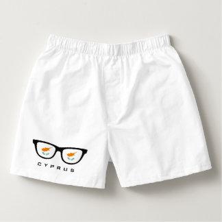 Cyprus Shades custom boxers