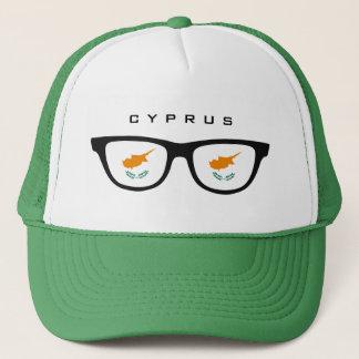 Cyprus Shades custom hats