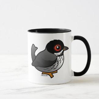 Cyprus Warbler Mug