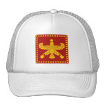 Cyrus the Great Standard Flag Cap