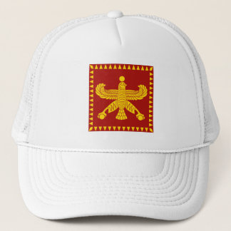 Cyrus the Great Standard Flag Trucker Hat
