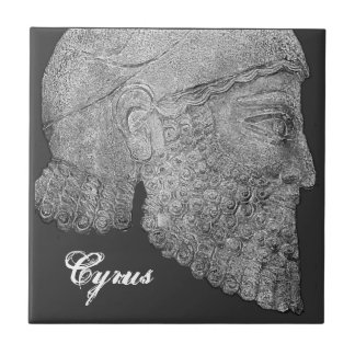 Cyrus The Great Tile