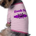 Cystic Fibrosis Dog Shirt