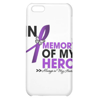 Cystic Fibrosis Tribute In Memory of My Hero Case For iPhone 5C