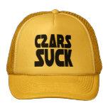 Czars Suck Cap