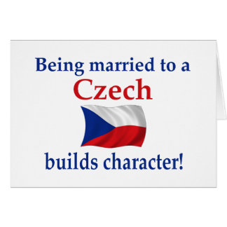 Czech Builds Character Card