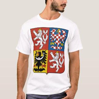 czech emblem T-Shirt
