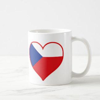 Czech Love Coffee Mug