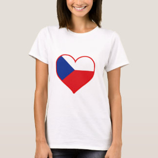 Czech Love T-Shirt