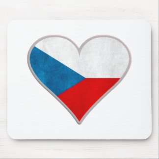 CZECH mousepad