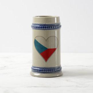 CZECH mug - choose style & color