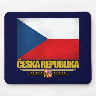 Czech Pride Mouse Mat