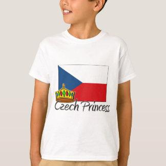 Czech Princess T-Shirt