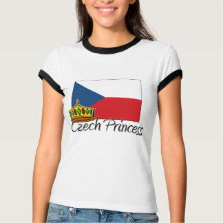 Czech Princess T Shirts