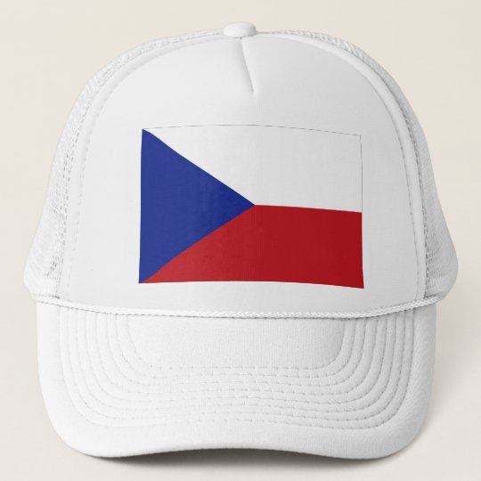 Czech Republic Hat