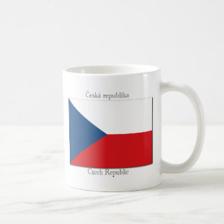 Czech Republic Mug