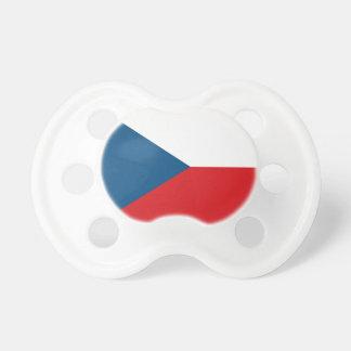 Czech Republic Pacifiers