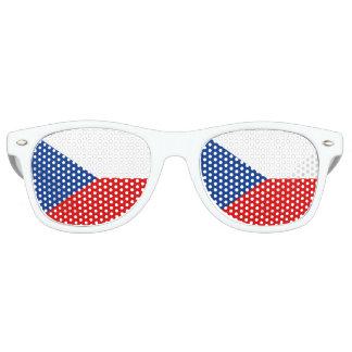 Czech Republic Party Sunglasses