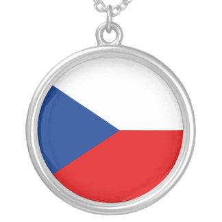 Czech Republic Pendant