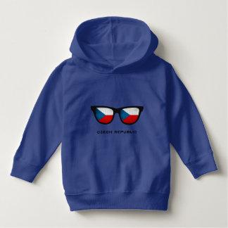 Czech Republic Shades custom shirts & jackets