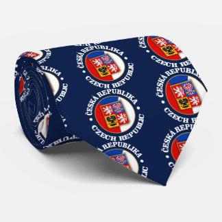 Czech Republic Tie