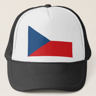 czech republic trucker hat