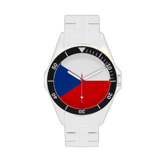 Czech Republic Wristwatch