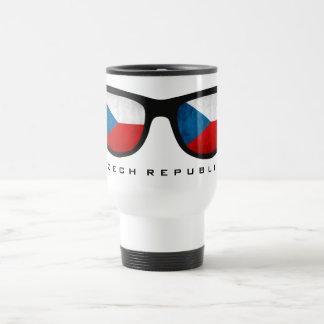 Czech Shades custom mugs
