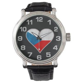 Czech watches
