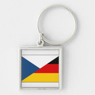 czechgermany key ring
