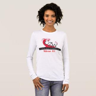 CZFW I now FAITH intrp Long Sleeve T-Shirt