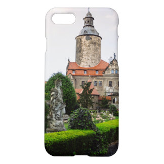 Czocha Castle in Poland, Medieval Architecture iPhone 7 Case