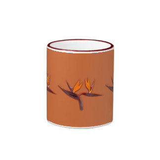 czs blossom ringer coffee mug