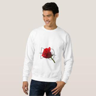 D0 Rose Sweatshirt
