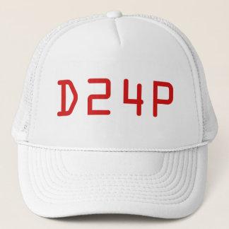 D24P Official Sideline Cap