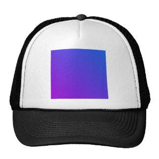 D2 Linear Gradient - Blue to Violet Hats