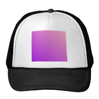 D2 Linear Gradient - Pink to Violet Hats