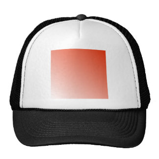 D2 Linear Gradient - Red to White Cap