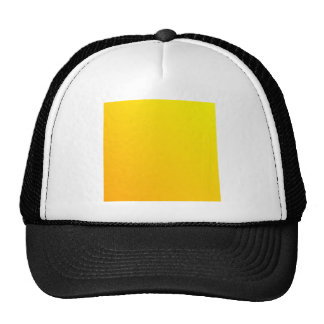 D2 Linear Gradient - Yellow to Orange Cap