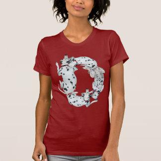 D alphabet T-Shirt