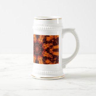 d-bowie beer steins