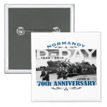 D-Day 70th Anniversary Battle of Normandy Pins